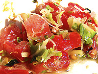 Lonely little pile of tomatoes, lovely to look at, (well, I think so) but not so yummy to taste...