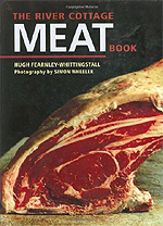 One of the best meat cookbooks from the Famous River Cottage in Great Britain. Discounted at Amazon »