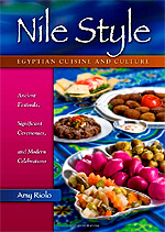 Nile Style - Egyptian Cuisine and Culture - Fascinating, Educational, Mesmerizing