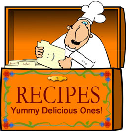 Recipes - Classic, Wonderful, Interesting Recipes with an International or Historical Flair!