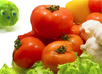 Call it a fruit or call it a vegetable, ithe tomato is one of the most beloved fresh staples in the entire food world.